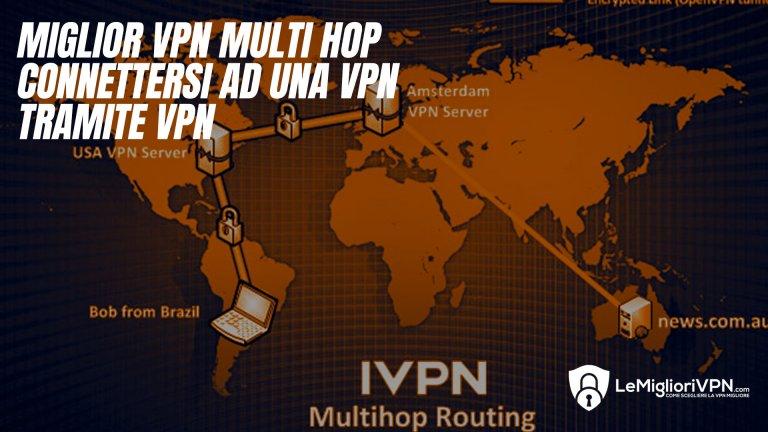 vpn multi hop
