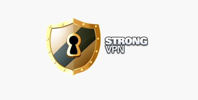 strongvpn recensione