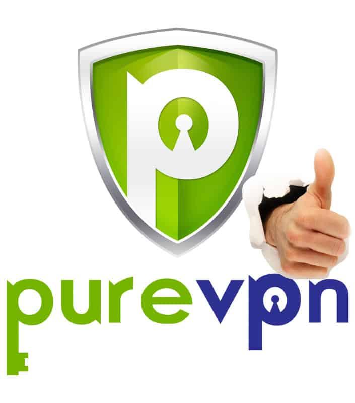 PureVPN Virtual Server