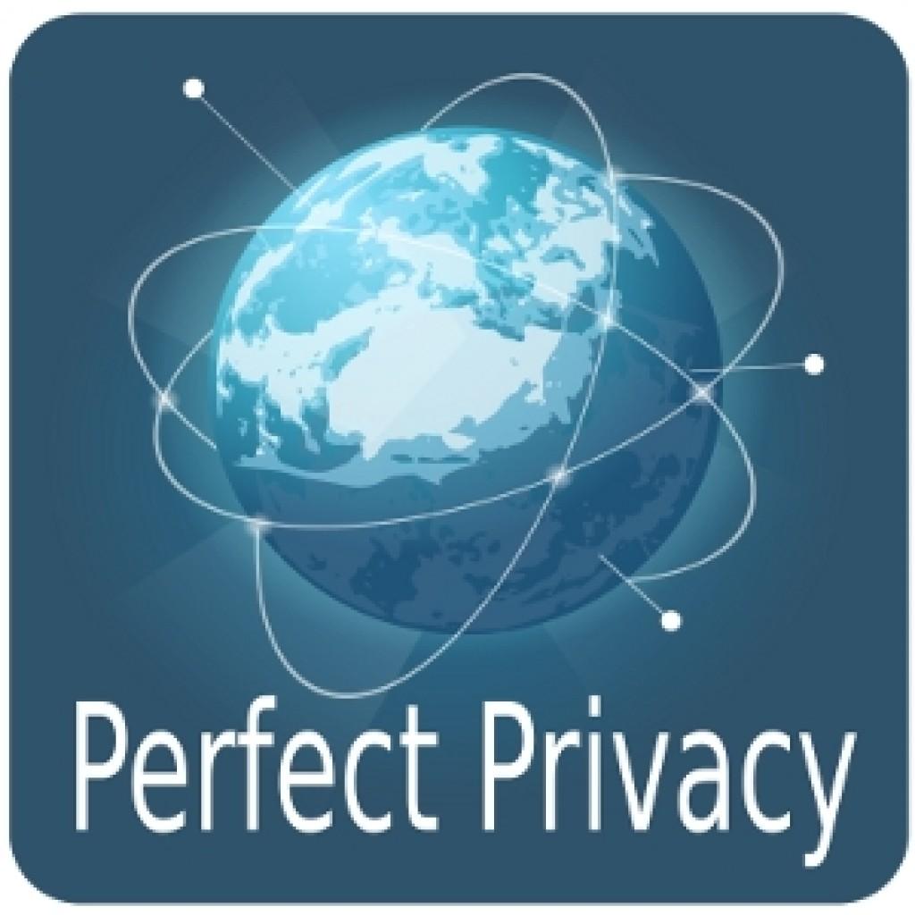 Perfect Privacy VPN