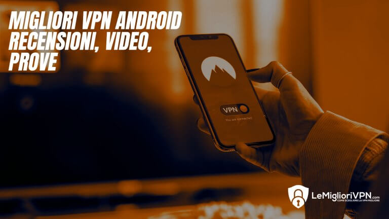 free vpn android