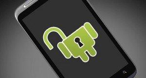 proteggere i dati sullo smartphone