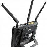 Asus RT-N66U router vpn compatibile