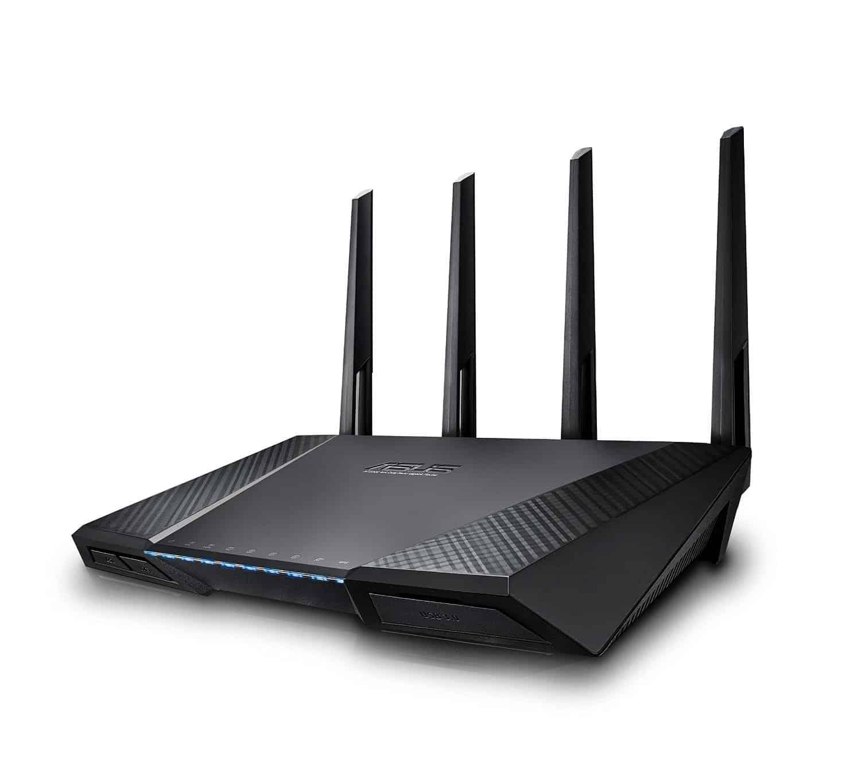router vpn compatibile asus