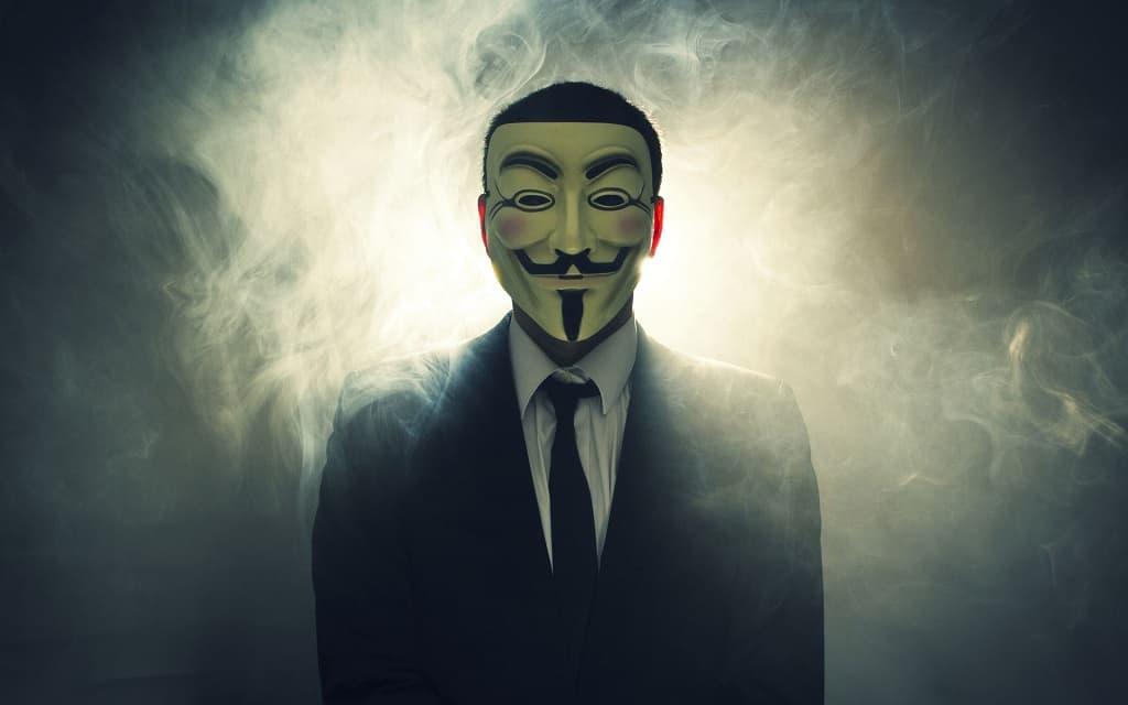 navigare anonimi