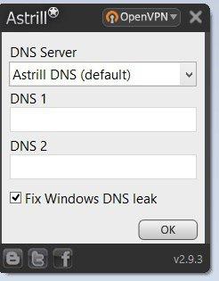 Astrill VPN | Recensioni una VPN con funzioni uniche