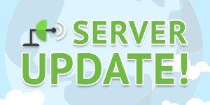 nuovi server ipvanish