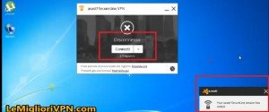 notifiche vpn di avast