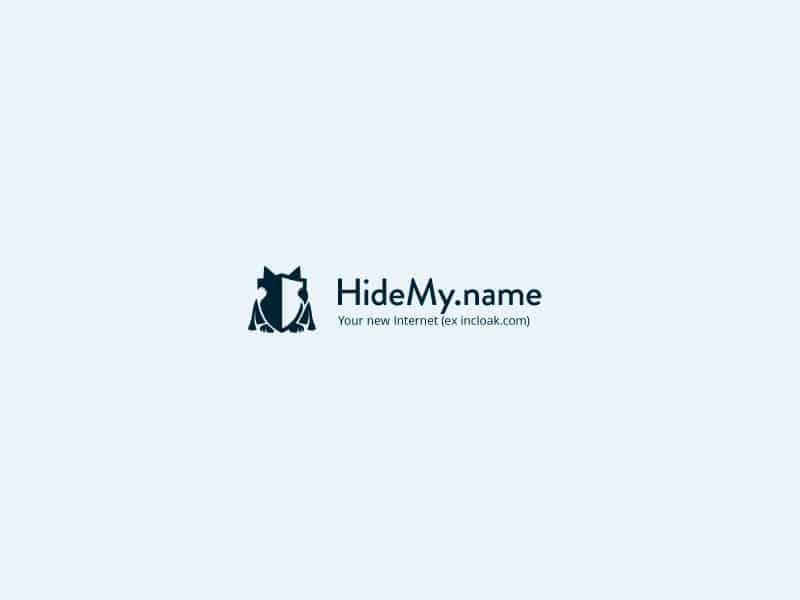 hidemyname incloak