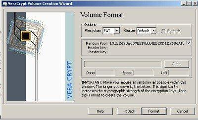 criptare i file