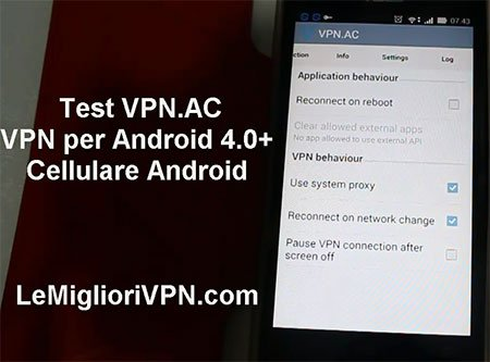 vpn per android 4.0