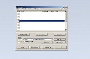 come criptare file