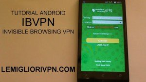 invisible browsing vpn