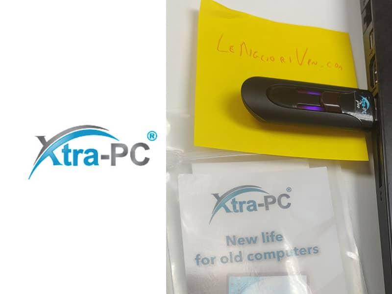 xtra pc funziona per velocizzare il computer