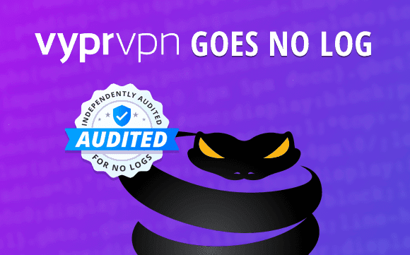vyprvpn no logs