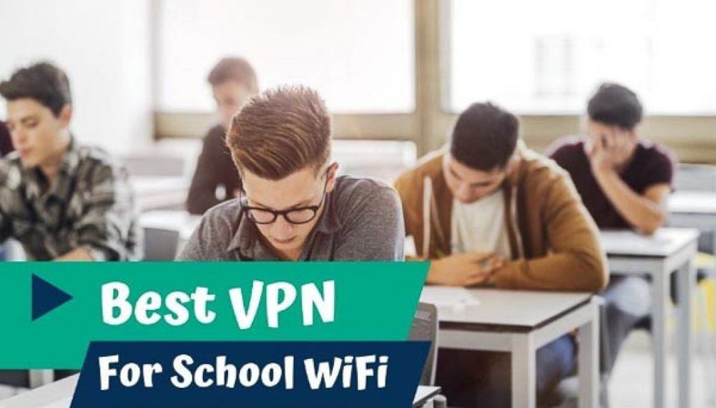 accedere ai siti Web bloccati dalla scuola
