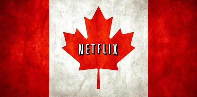 la migliore VPN Netflix per il Canada