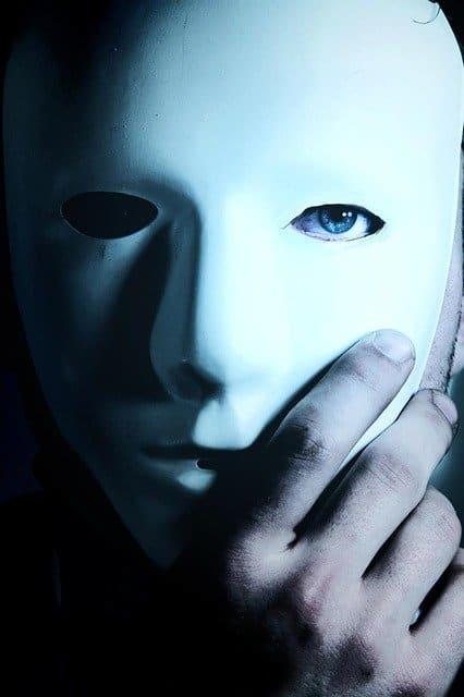 mascherare IP