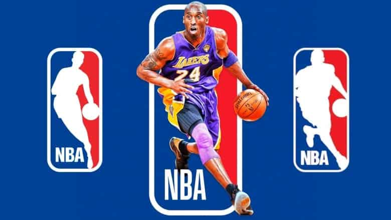 NBA streaming gratis Kobe Bryant