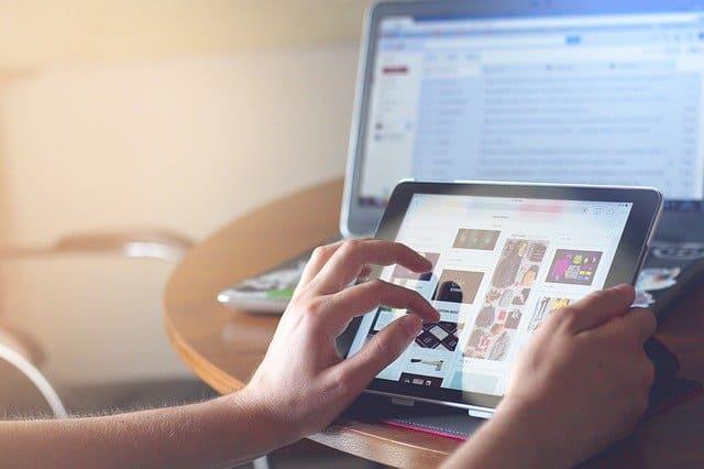 VPN per iPad