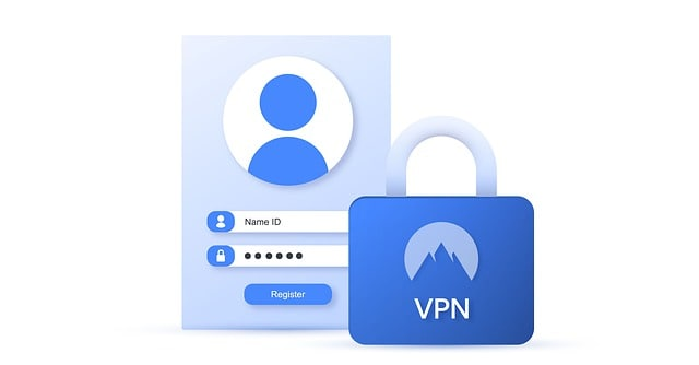 configurazione VPN per iPhone