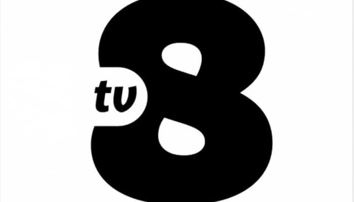 TV8 streaming estero