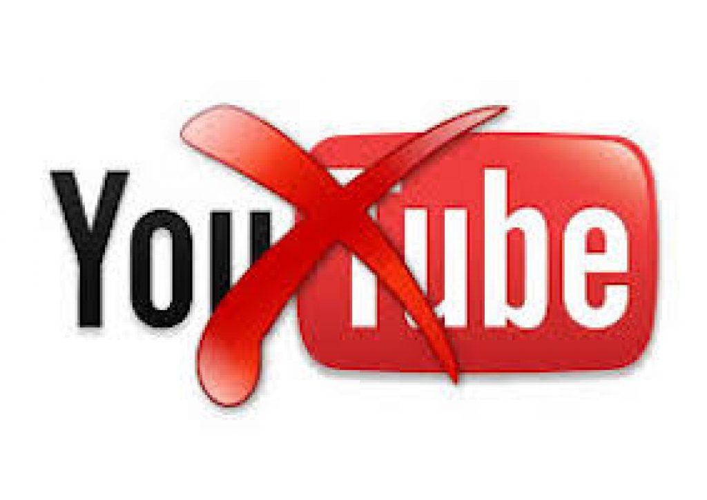 YouTube Cinese
