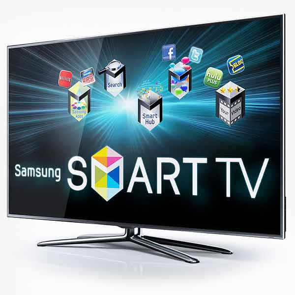 VPN Smart TV Samsung