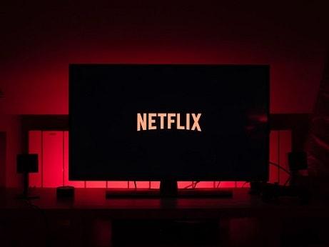 cambiare lingua Netflix