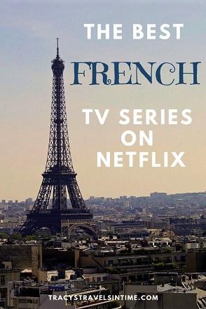 serie TV per imparare il francese