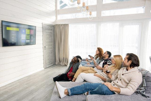VPN per smart tv