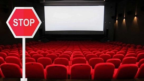 cinema chiusi