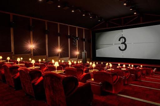 film in uscita al cinema