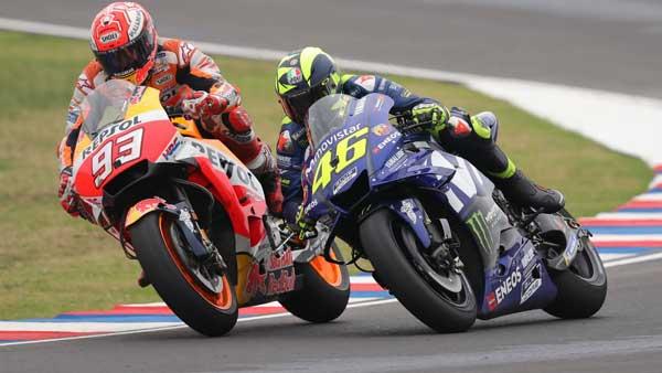 MotoGP in TV Svizzera