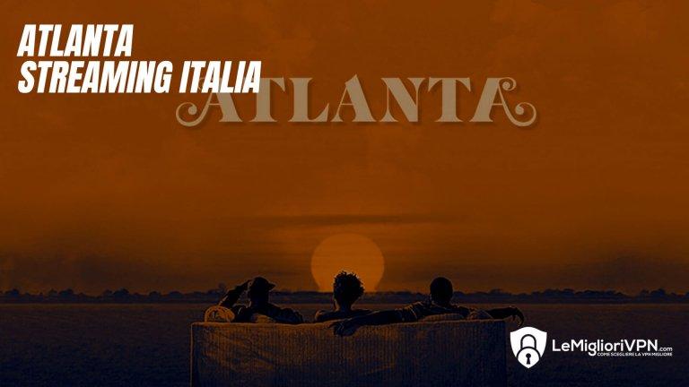 atlanta-streaming-ita