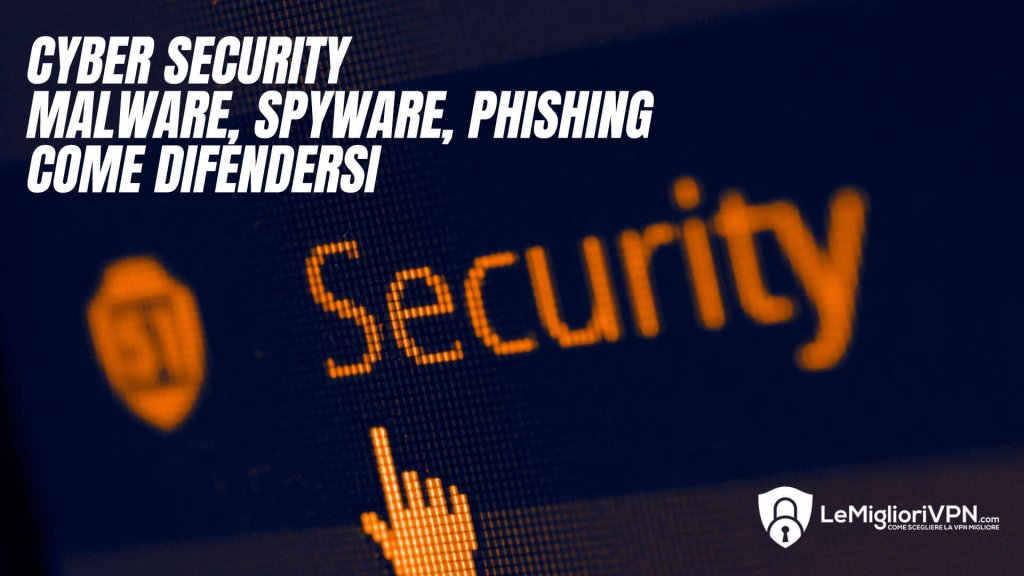 cyber-security-definizione