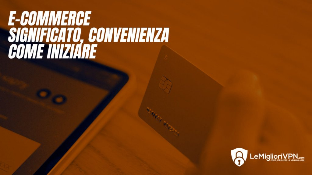 e-commerce-significato