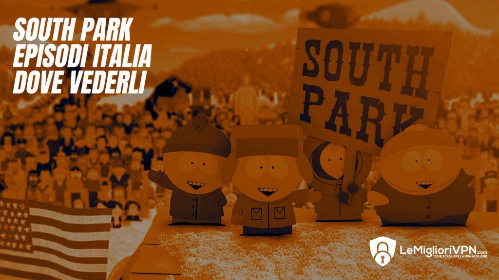 south-park-streaming-ita