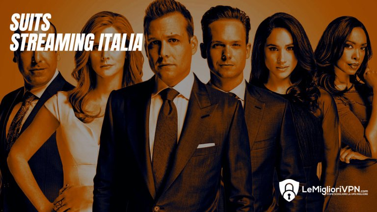 suits-streaming-ita