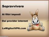 Rimuovere i filtri P2P e Torrent usati dai provider tramite la VPN e il cambio dei DNS