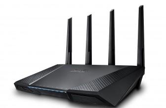 Router VPN compatibile della Asus | I router che vi consiglio