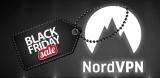 BlackFriday NordVPN: 3 anni al prezzo di 1