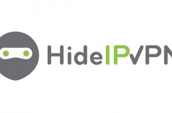 HideIPVPN | Recensione e costi
