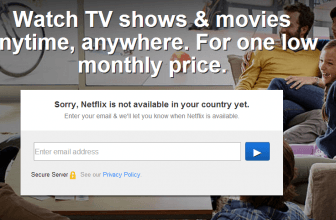 Come registrarsi a Netflix USA dall'Italia , la video guida
