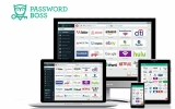 Password Boss | Password manager semplice per la gestione password e codici di accesso