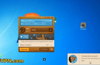 Video prova TunnelBear VPN   VPN semplice da usare ma non per ogni utilizzo