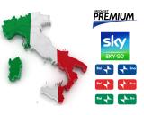 Migliori VPN per l'Italia | Il server vpn migliore per navigare sicuri in Italia