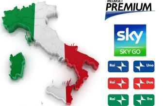 Le migliori VPN per l'Italia | Il server vpn italiano migliore