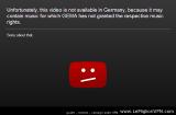 Youtube in Germania e il problema della GEMA | Come risolverlo