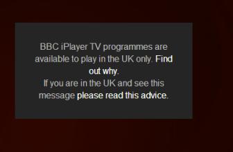 Come vedere la BBC online in streaming | IPVanish video prova